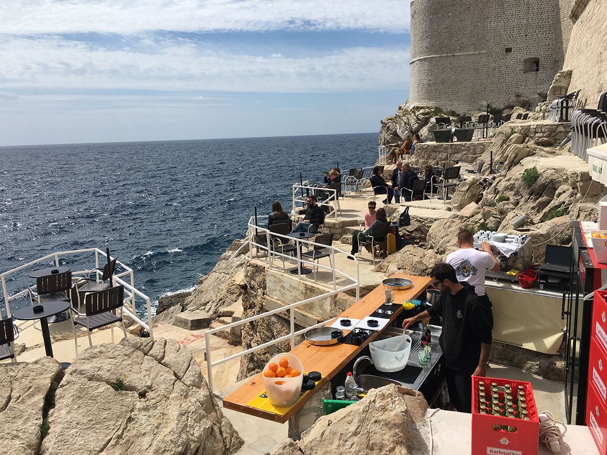 How to Spend One Day in Dubrovni