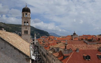 What to do in Dubrovnik for a Day
