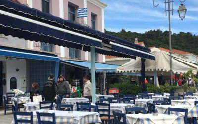 What to do in Katakolon, Greece