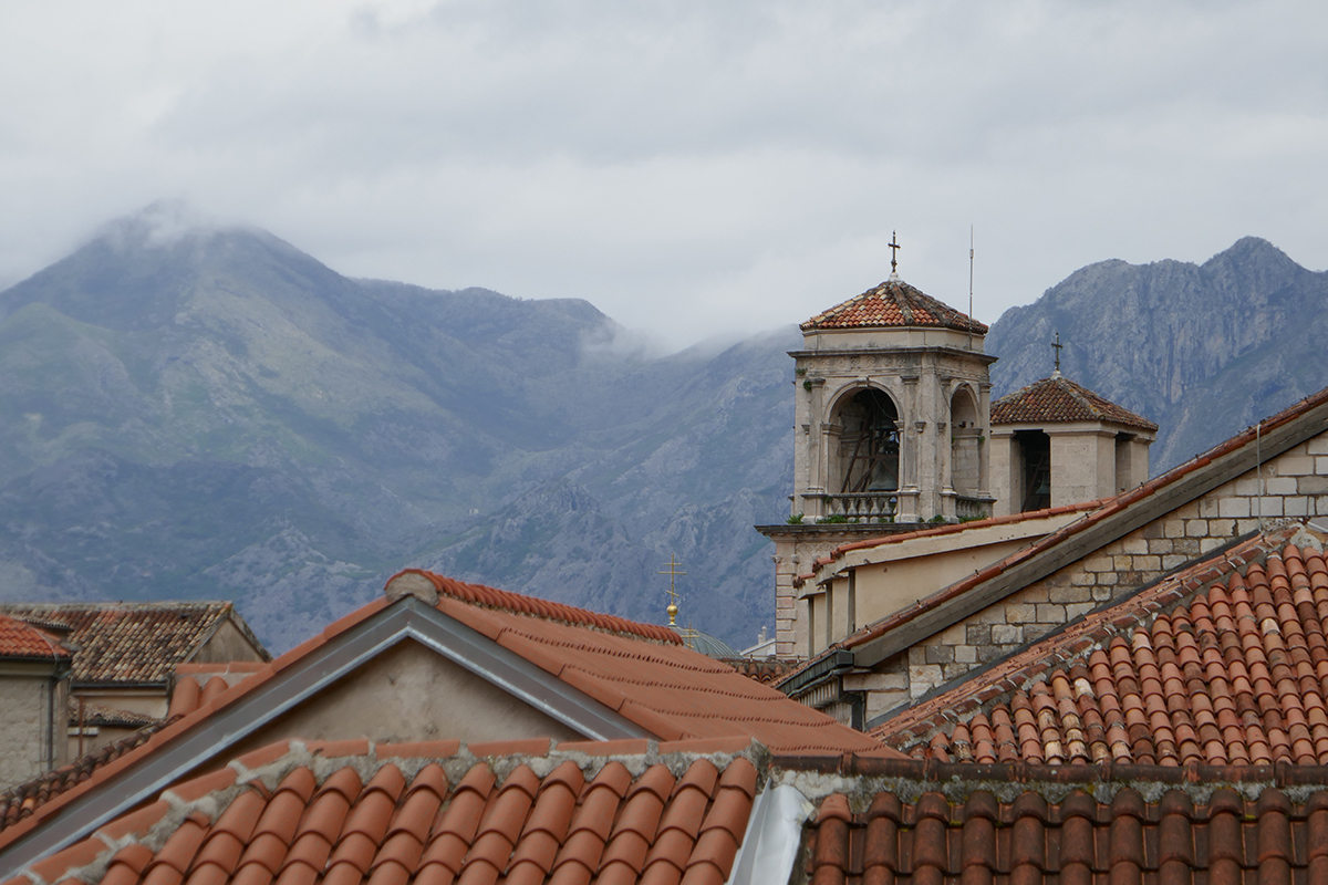 What to do in Kotor in Montenegro for a day