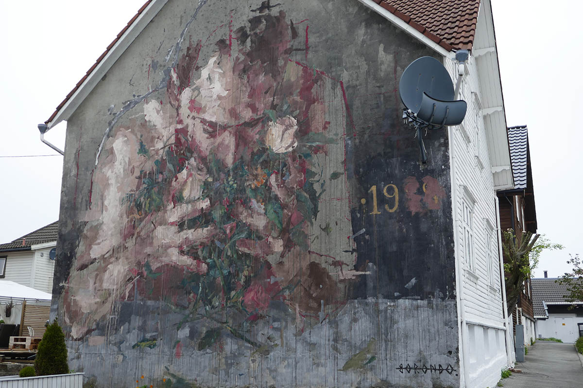 Stavanger in Norway is the City of Street Art8