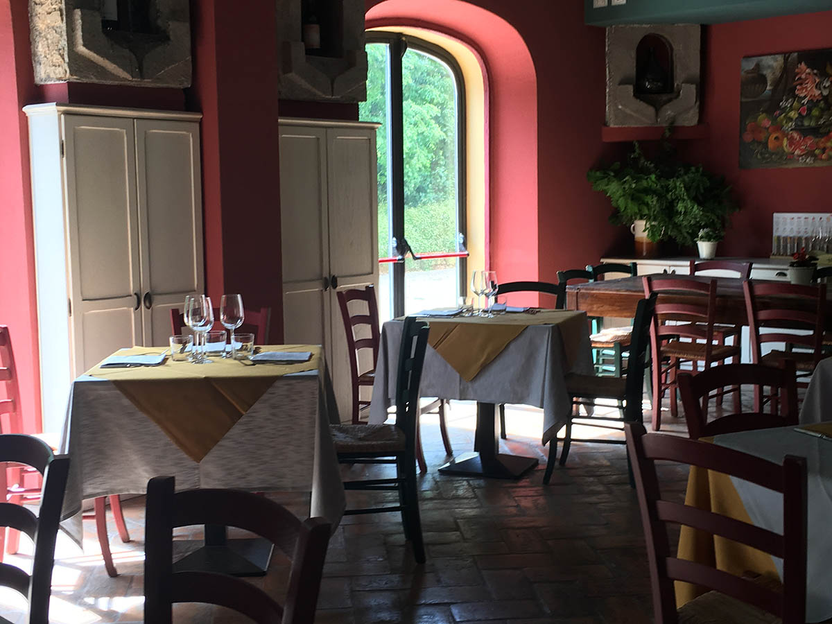 Best Cooking Class in Tuscany