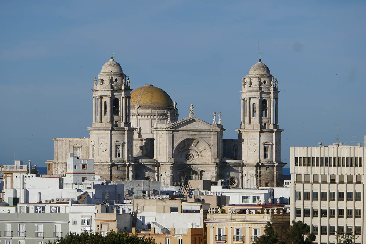 Cádiz in Spain will be the next Hot Spot Travel Destination