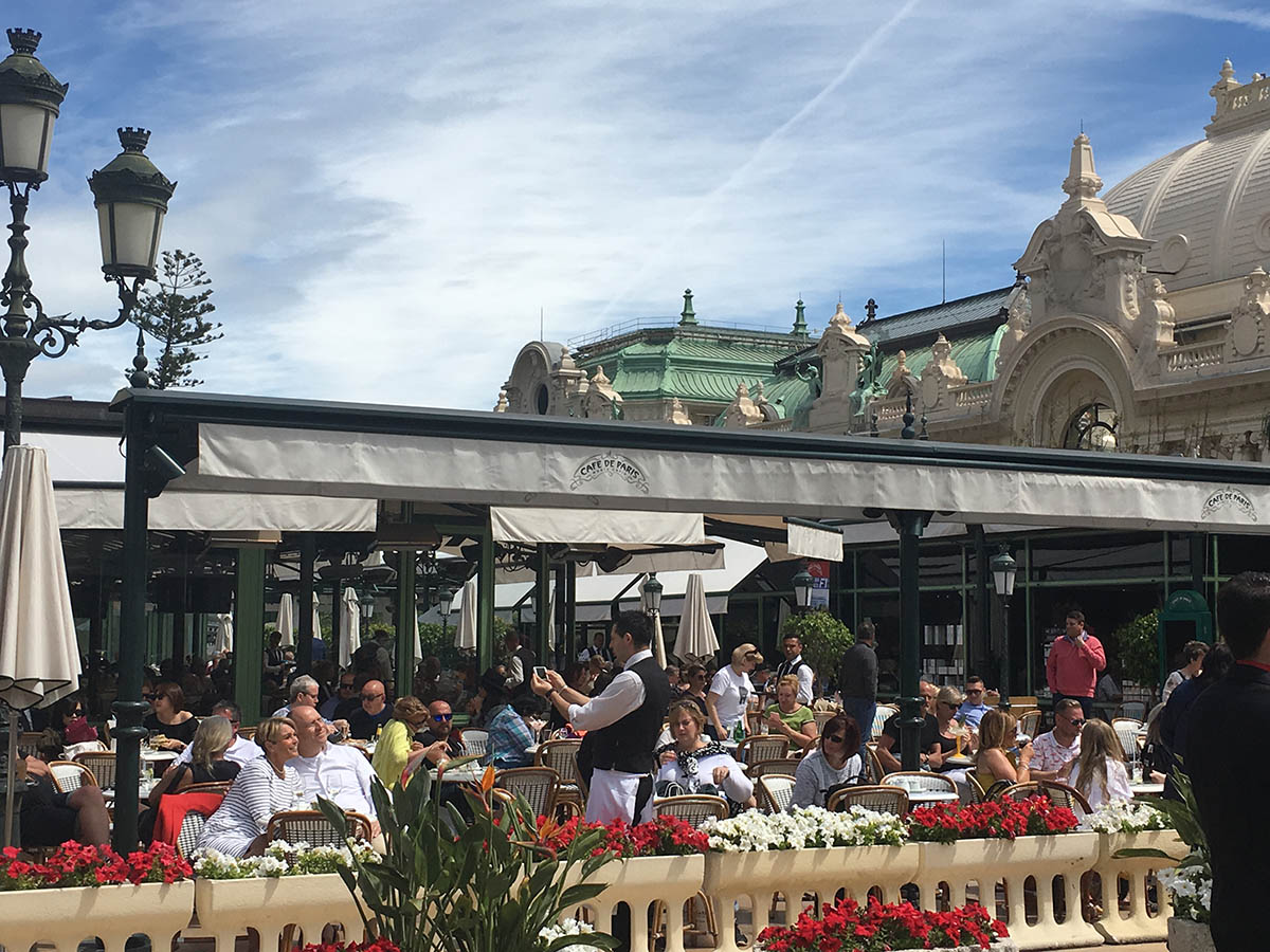 Monaco or Monte Carlo