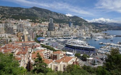 Things I Learned about Monaco and Monte Carlo