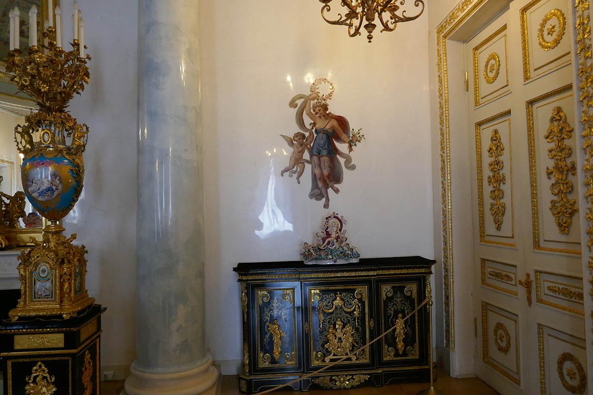 Spending 2 days in St Petersburg in Russia
