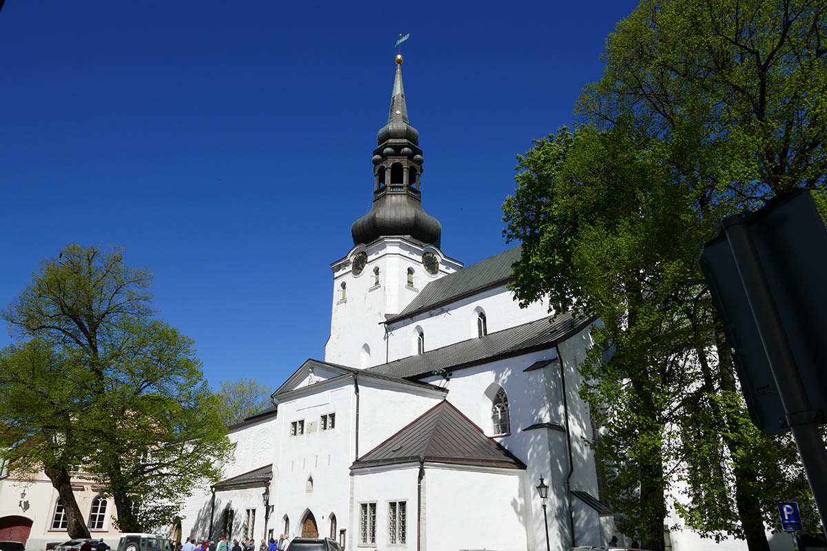 Why Tallinn Estonia or e-Estonia is so popular