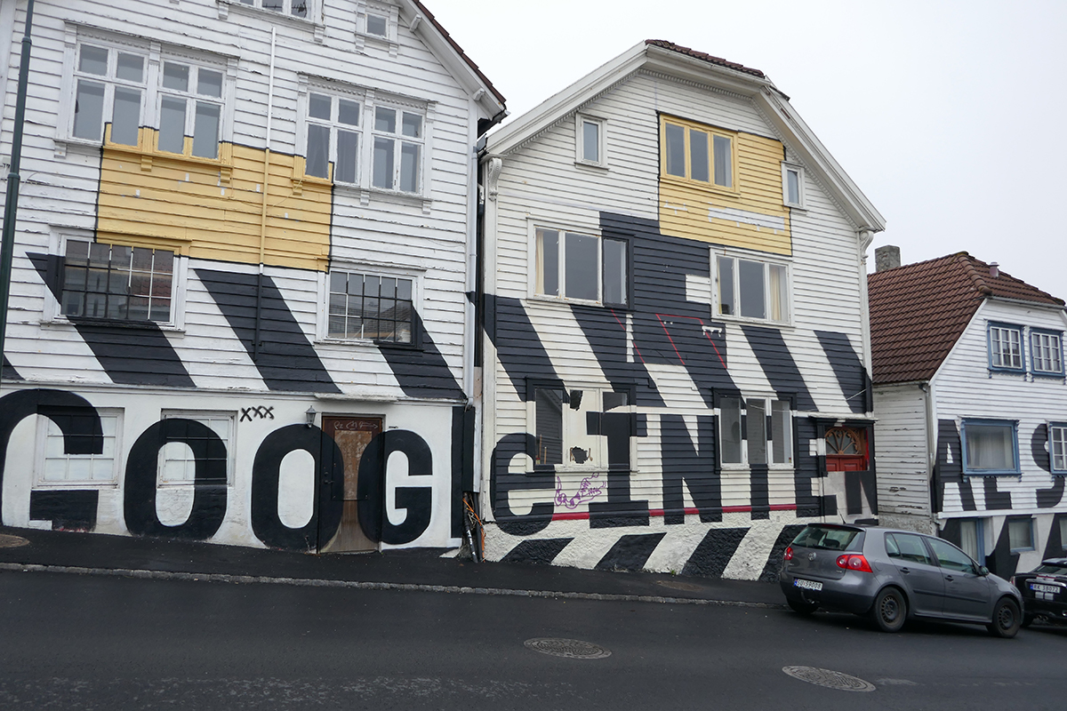 Visiting and Discovering the City of Stavanger in Norway