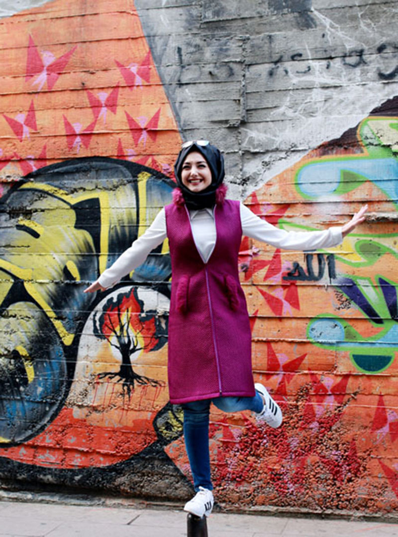 7 Travel Tips For Every Hijabi