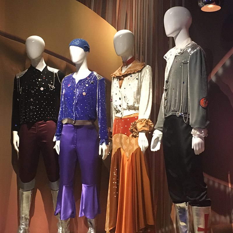 ABBA The Museum in Stockholm,