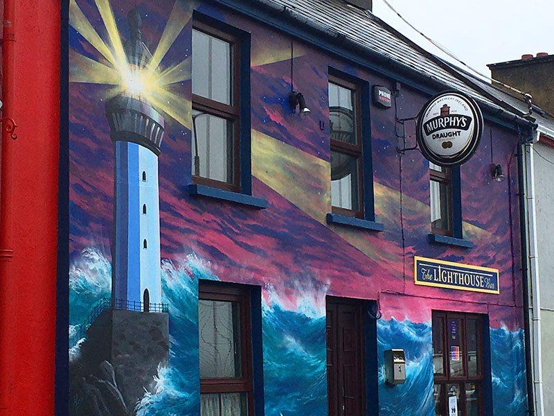 lighthouse pub