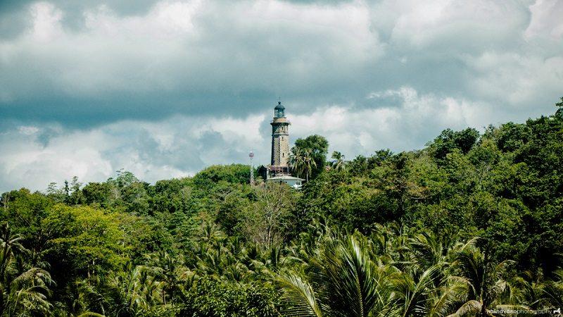 melville lighthouse