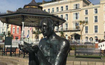 Cobh, Ireland – don't rest on your laurels.