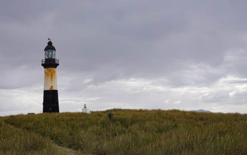 best lighthouses falklands island