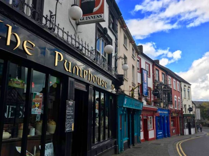Many great reasons to visit Kilkenny, Ireland