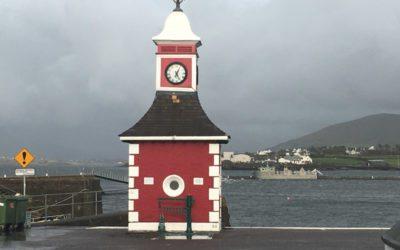 Visiting Valentia Island in Ireland