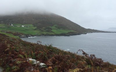 You must Explore The Ring of Beara in Ireland – or maybe not.