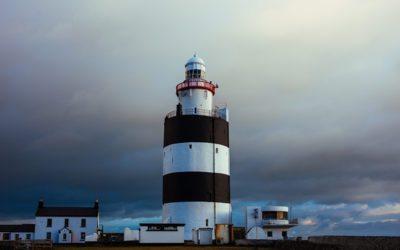 Visit Hook Lighthouse, Ireland