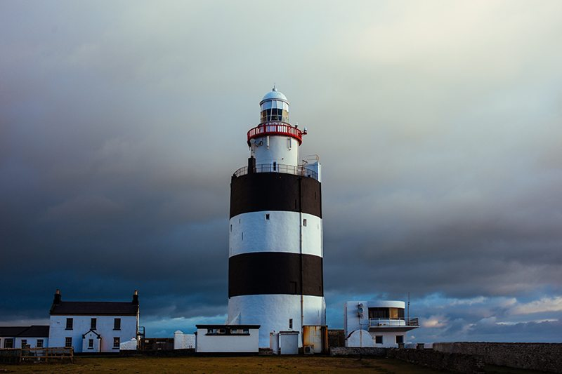 Visit Hook Lighthouse, Ireland