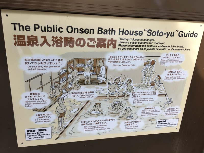 Are People with Tattoos Allowed in Onsen in Japan?