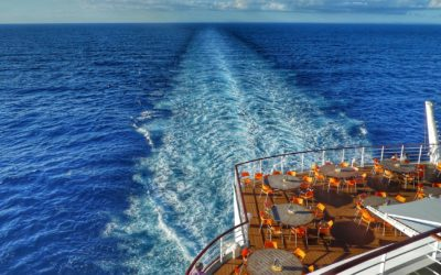How to have your own Internet System on a Cruise Ship