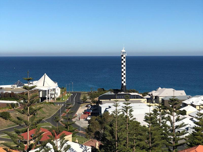 visit Bunbury, Western Australia