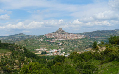 Visiting Morella, one of the prettiest villages in Spain