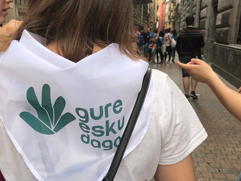 Visiting Bilbao