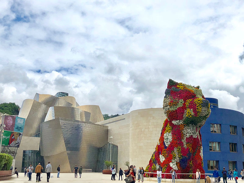 Guide to Visiting Bilbao