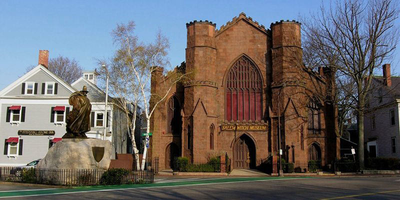 What to Do in Salem MA