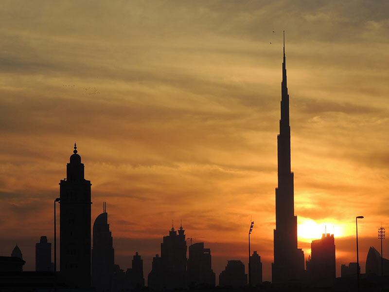 ravel Guide to Visiting Dubai