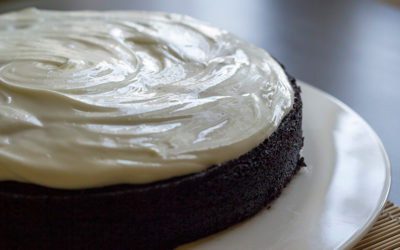 How to make a Chocolate Guinness Cake ..from yes, Ireland