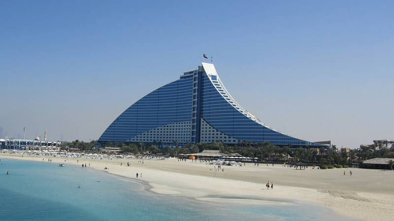 ravel Guide to Visiting Dubai