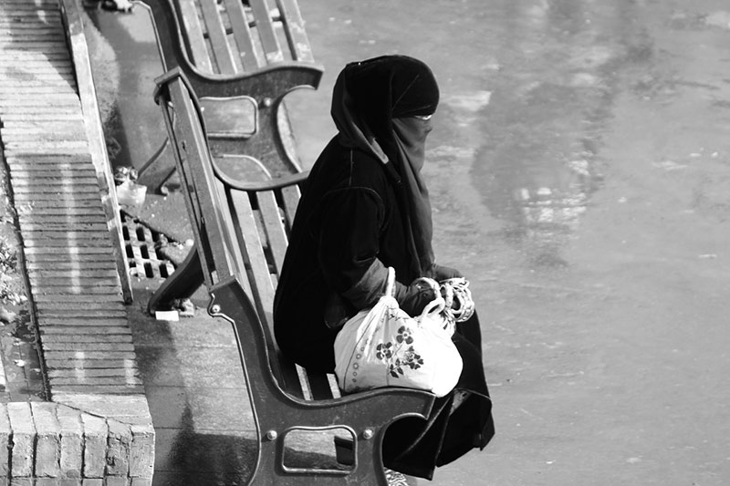What Female Travellers Should Wear when visiting Muslim Countries